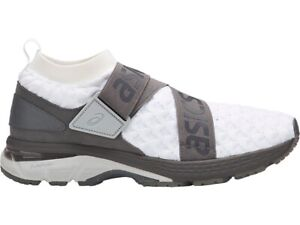 Asics Gel-Kayano 25 OBI Running Shoe Sneaker White Carbon 1021A026-100 Men's 9.5