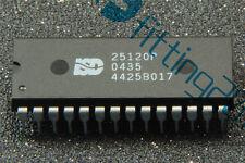 NEW 1PCS ISD25120P ISD25120PY Manufacturer:ISD Encapsulation:DIP-28
