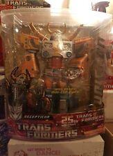 Transformers Leader Class Unicron MISB