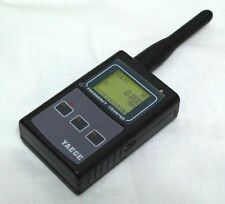 YAEGE FC-2 Portable Two Way Radio Frequency Counter 50MHz-2.6GHz TG-UV2