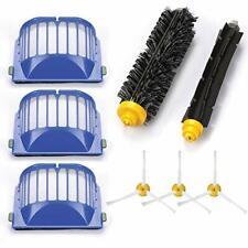 Vacuum Supplies Roomba Accessories Kit 500 600 610 620 650 Series