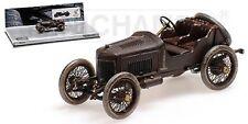 "1:43 Hispano Suiza 45CR ""Alphonso XIII"" 1911 MINICHAMPS 437110900 OVP new L.E."