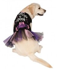 Rubie's Pet Shop- Too Cute To Spook Dress with Tutu for Pets