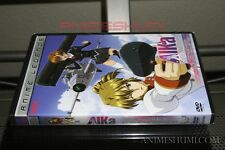 Agent Aika Complete Collections (Anime Legends) Anime DVD R1 Bandai