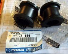 Anti roll bar d-bush set, rear genuine Mazda Bongo OEM, SGL3 SGL5 SGLW SG5W