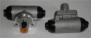 Nissan Pathfinder D21 10/1989 - 9/1992 - Rear Wheel Cylinders