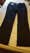 Laura Ashley Tummy slimming bootcut embellished jeans size 14 NWT