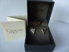 Clogau Topaz Stud Fine Earrings
