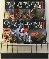 Civil War II 0-8 Marvel 2016 VF/NM