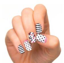 Incoco Nail Strips, Retro Rose, New