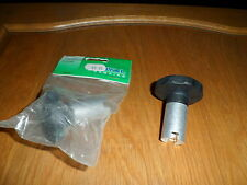 key tool for adjusting clamps , picklock  . camping accesories
