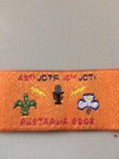 Girl Guides / Scouts JOTA/JOTI 2006