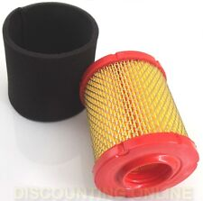 USA MADE - AIR FILTER KIT FITS MTD 937-05066 737-05066 93705066 73705066