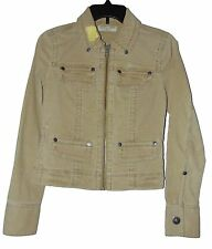 Pre Owned Tommy Hilfiger Jeans Corduroy Jacket Size Small