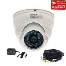 Security Camera with SONY CCD IR Day Night Outdoor 600TVL CCTV Surveillance me8