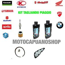 REPLACEMENT OIL AGIP ENI 15 W 50 i-RIDE PIAGGIO BEVERLY SPORT TOURING 350 BELT