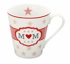 Happy MUG TAZZA M ♥ M mamma hmh90 by Krasilnikoff/Tazza di Caffè, Tazza, mugs
