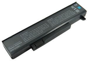 Laptop Battery for GATEWAY M6843 T-1616 M6850FX M7315u