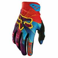 Cycling Gloves Full Finger Motocross Enduro BMX MTB MX DH Mountain Bike Racing 1