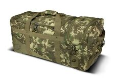 Planet Eclipse Gx2 Classic Rolling Paintball Gear Bag Luggage Hde Earth New