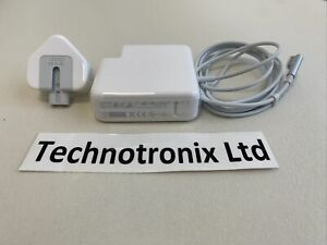 """Genuine Apple 85W Power Adapter Charger for Macbook Pro 15"""" and 17"""" A1343"""
