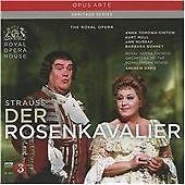 Richard Strauss - Strauss: Der Rosenkavalier (2010)