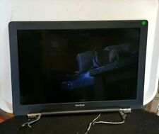 """APPLE MACBOOK A1181 13"""" BLACK LCD SCREEN DISPLAY ASSEMBLY LATE 2007 2008  2009"""