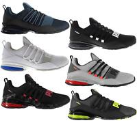 Puma Cell Regulate Turnschuhe Laufschuhe Herren Sneaker Sportschuhe Fitness 7035