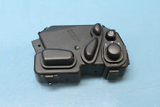 2001 MERCEDES C240 W203 #10 FRONT RIGHT PASSENGER SEAT SWITCH CONTROL OEM