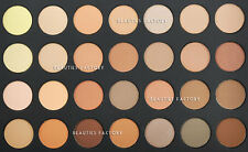 BF 28 Color Eye Shadow Makeup Cosmetic Shimmer MATTE Eyeshadow Palette Set 628B