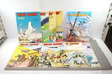 Buck Danny 9 Bände SC 2 3 6 10 16 19 21 22 47 Carlsen 1. Auflage  Z : 1-2  (MF23