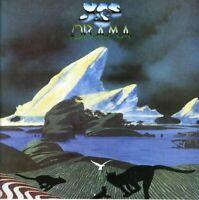 Yes - Drama (NEW CD)