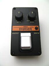 YAMAHA PH-01  ANALOG PHASER -   80's VINTAGE  JAPAN