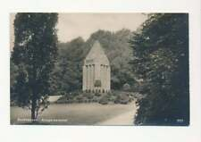 AK Nordhausen, Kriegerdenkmal, gelaufen 1927 (53137)