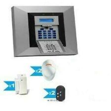 Pack Essentiel Visonic powermax pro. alarm complet mct 302 mct 234 mcw 868