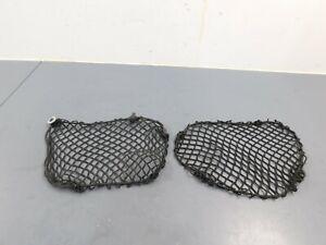 2015 16 17 McLaren 650S Spider Cargo Nets - 2 #5209 A11
