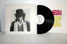 PATA NEGRA - Inspiración y locura - LP 13506 Spain 1990 EX VG++