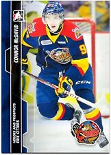 2013-14 Heroes and Prospects - CONNOR McDAVID #5
