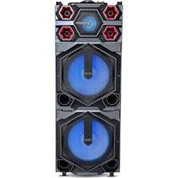 "Edison Professional DRUM XL 6000 Watt 15"" Party System"