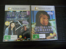 The Girl Of Tomorrow Series 1 & 2