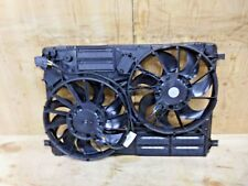 GENUINE FORD GRAND C-MAX 2.0 DIESEL RADIATOR COOLANT RAD TWIN FAN  2015 - 2019