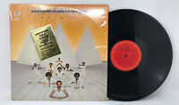 Earth Wind & Fire Spirit LP Vinyl Record Album First Pressing Soul Funk NM / EX