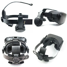 For HTC VIVE VR Virtual Reality Headset Headband Head Strap Belt Adjustable New
