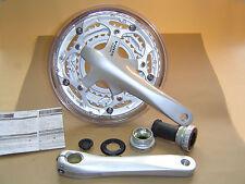 Shimano Sora bicicleta de carreras manivela fc-3403 3x9 hollowtech II 50-39-30 Z 170 mm nuevo