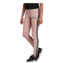 Adidas Women Pink Trefoil Leggings, Size S, Pink, MSPR $40
