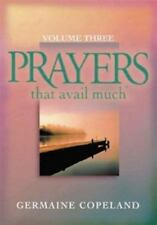 NEW - Prayers That Avail Much, Vol. 3 by Copeland, Germaine
