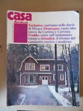 AMICA Casa n°73 1977 [G685B] Rivista Vintage