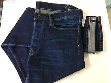 Kuro fibro vintage selvedge jeans, $450+ made in Japan KURO Okayama Japan
