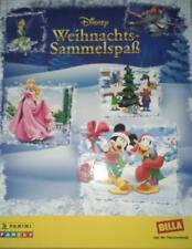 6 Sticker für Billa ~ Weihnachts-Sammelspaß