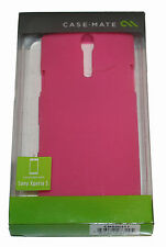 CASE-MATE   CM020317 case for Sony Xperia S